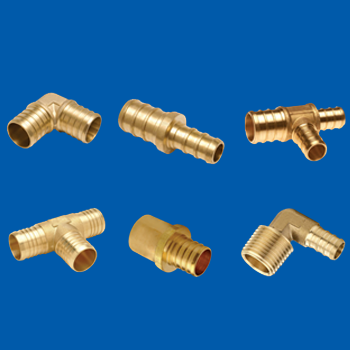 Pipe Hose Fittings and Plumbing Parts